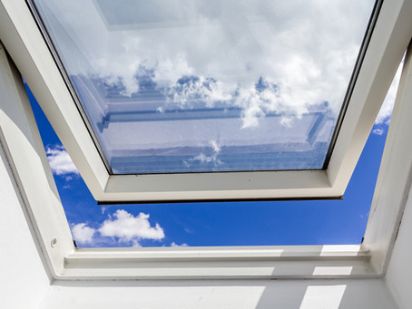 Choosing Windows & Skylights for your Loft Conversion
