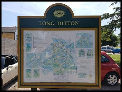 Long Ditton