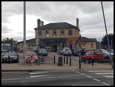 Norbiton, Surrey