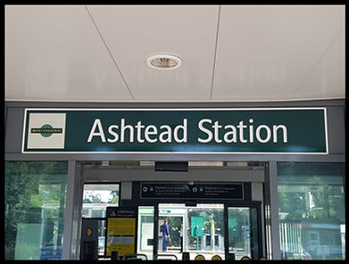 Ashtead