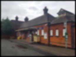 Great Bookham Surrey station