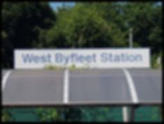West Byfleet