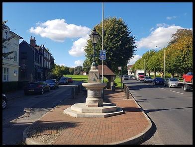 Southborough, Kent