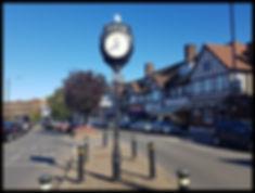 Hayes, Kent