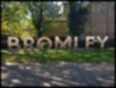 Bromley Kent Landmark