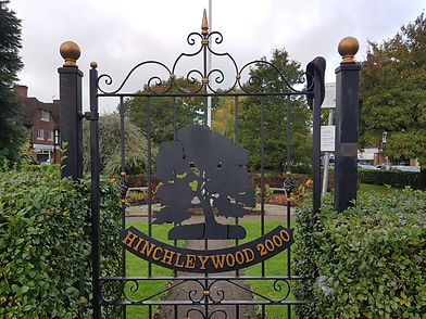 Hinchley Wood, Surrey