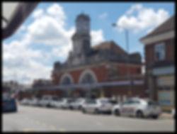Tunbridge Wells Kent Station