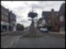 Sevenoaks Kent Landmark