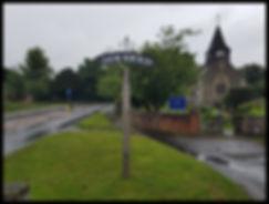 Buckland Surrey Landmark