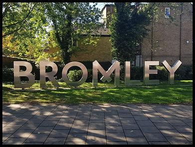 Bromley, Kent