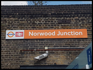 South Norwood, SE25