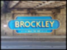 Brockley London SE4 Landmark