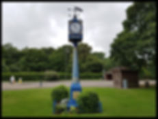 Bisley Surrey Landmark