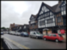 Oxted Surrey