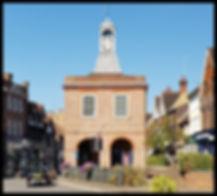 Reigate Surrey Landmark
