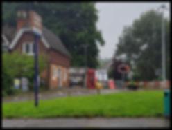 Chilworth Surrey