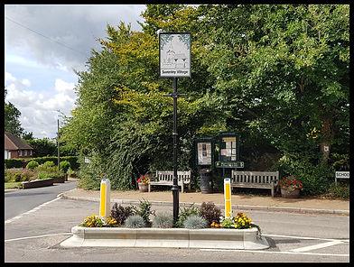 Swanley, Kent