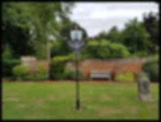 Chobham Surrey Landmark