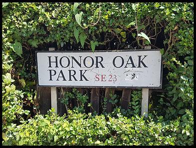 Honor Oak, SE23