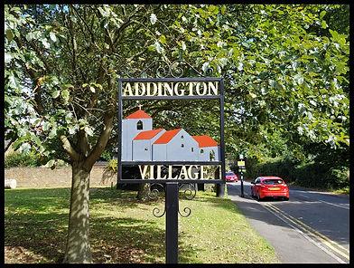 Addington, Surrey