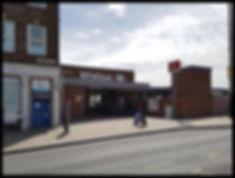 Whitton Middlesex Landmark