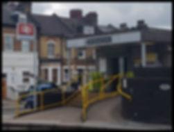 West Norwood London SE27 Sign