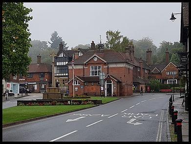 Haslemere, Surrey