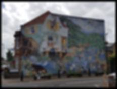 Brixton London SW2 Landmark