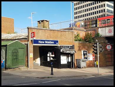 New Malden