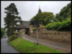 Limpsfield Surrey Landmark