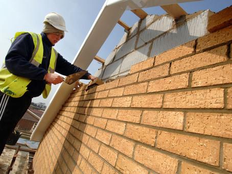 Gable Walls - Options for Loft Conversions