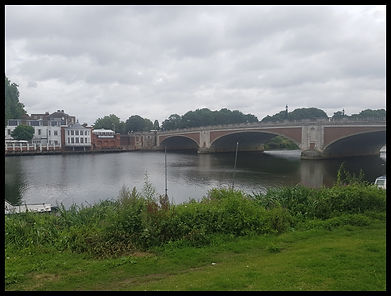 East Molesey