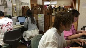 パソコン勉強会☆