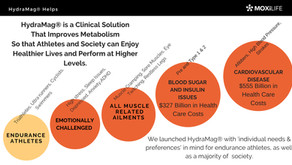 Is Magnesium Deficiency the Underlying Cause to Cardiovascular Disease and Diabetes?