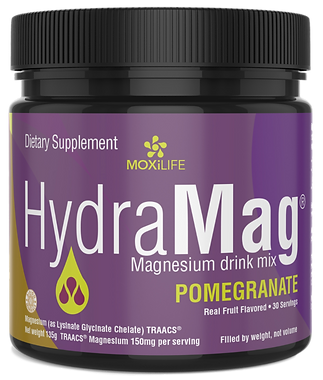 HydraMag Magnesium Supplement