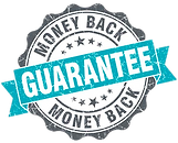 Money Back Guarantee clipping art.png