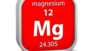 Magnesium Deficiency 101