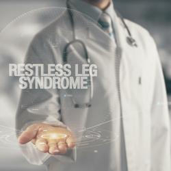 CAN MAGNESIUM HELP RESTLESS LEGS