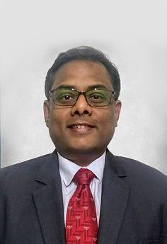 Prabu Ganapathy
