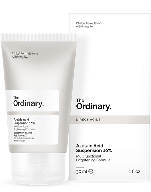 The Ordinary Azelaic Acid Suspension 10%