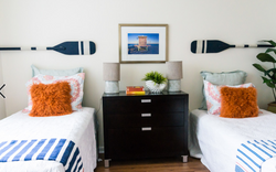 Staging - Coastal Styling