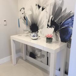 Foyer - Wallpaper