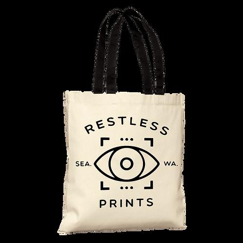 Restless Prints Tote