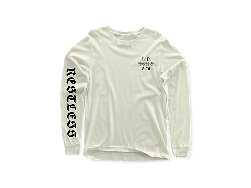 Restless x Ghost Mtn Long Sleeve