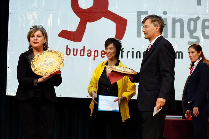 Fringe 2007