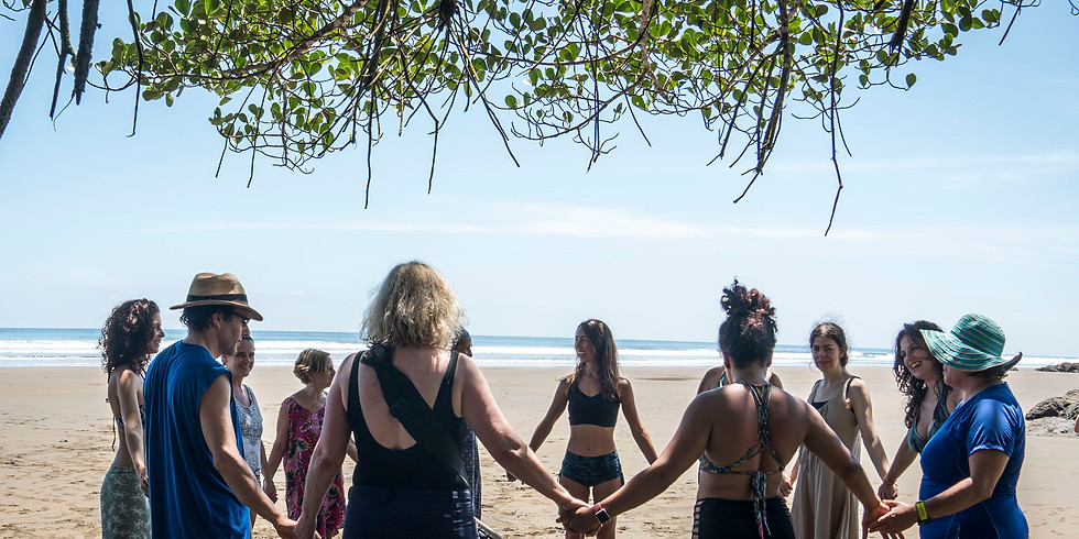 Embody Liberation: A Passover Dance Retreat in Costa Rica