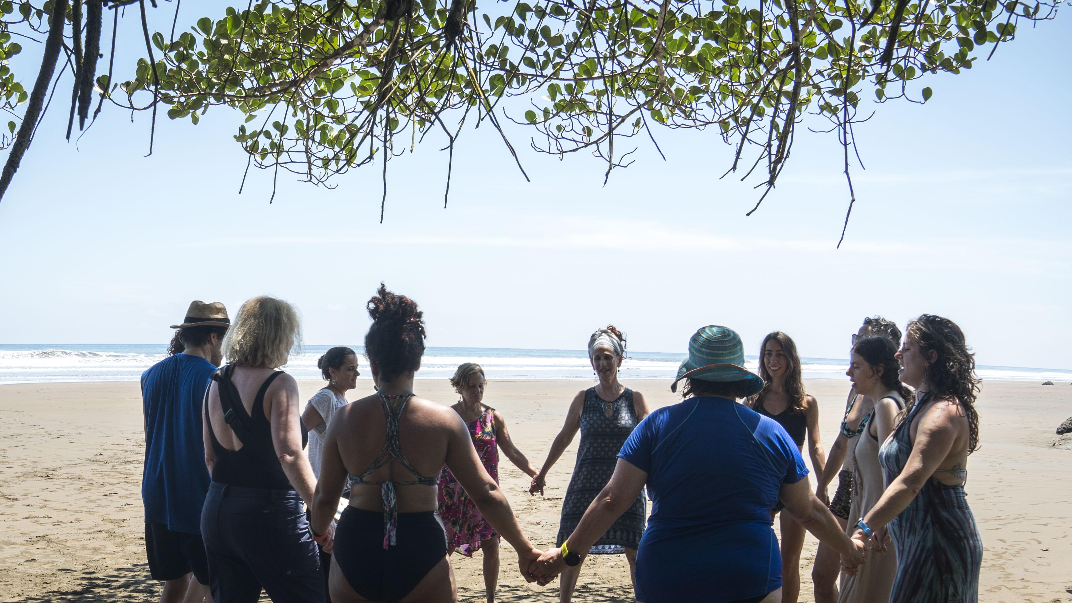 Cacao_Beach Ceremony 39