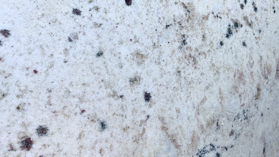 White Galaxy | Pre-fab Granite