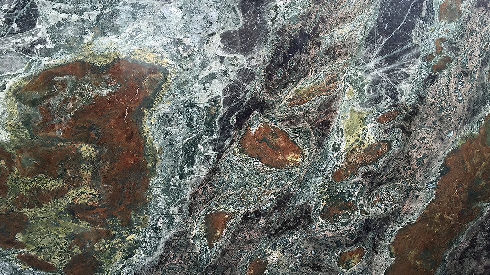 Green Jadeite | Granite