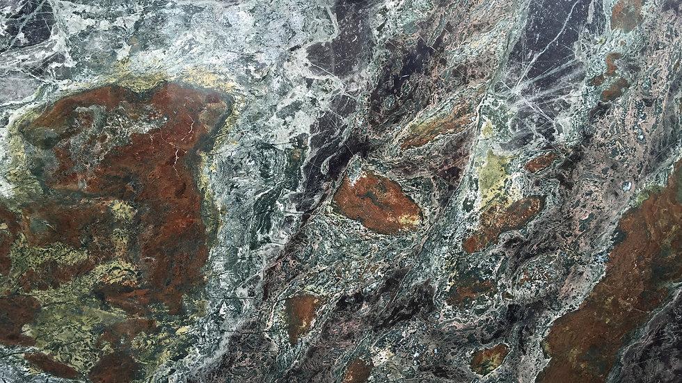 Green Jadeite | Pre-fab Granite